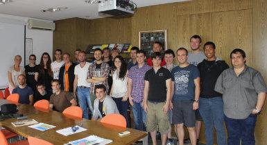 Student Collaborators
